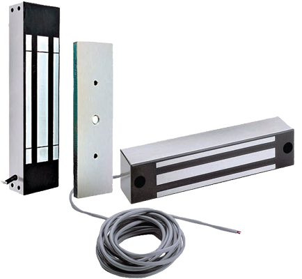 Door release, access control hardware