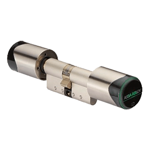 access readers – cylinder