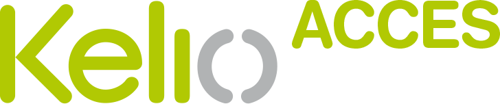 kelio access management supervision logo