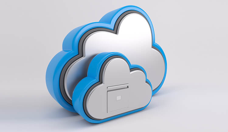 Document storage on the Cloud