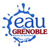 Eaux de Grenoble Water Board logo