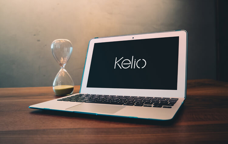 kelio-human-resources-software