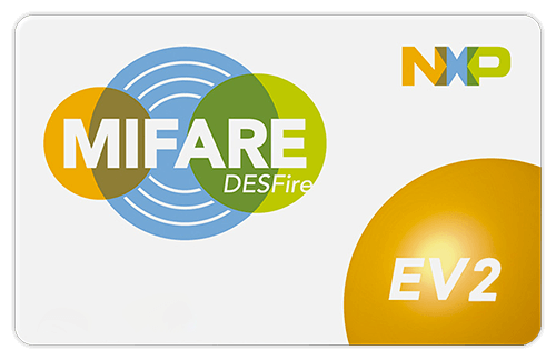 badge MIFARE DESFire™