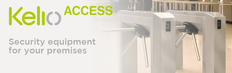 access-control-equipments
