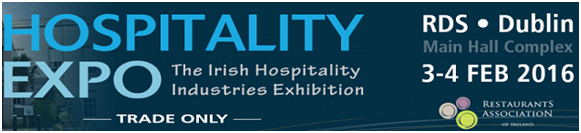 Banner Hospitality Expo