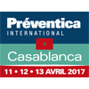 Logo Preventica Casablanca 2017 sized