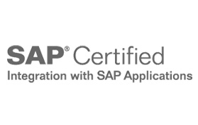 Logo SAP Certified